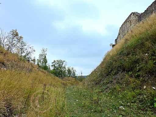 025-Der Burggraben