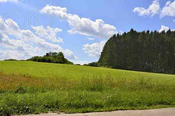 098-Ottenhausen - T-Weg - Vinsebeck