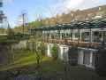 Hotel-Fährhaus-Wintergarten