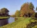 039-Herbst am Werreufer