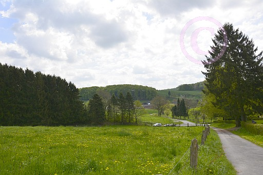A6 Schwelentruper Höhenweg Start