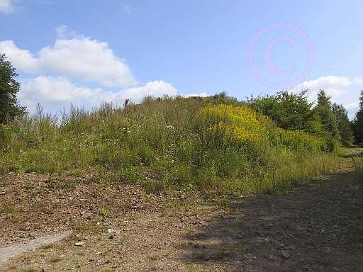 A6 Steinberg ehem. Raketenstation