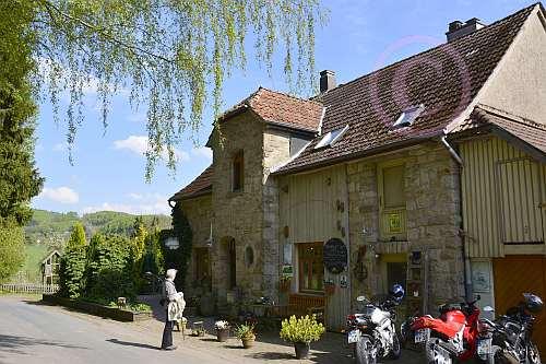 A6 Krusfelder Kaffeestuben Schwelentruper-Höhenweg
