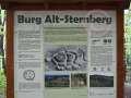 A6 Ausgrabung Burg Alt-Sternberg