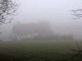 Herford-Eggeberg im Nebel