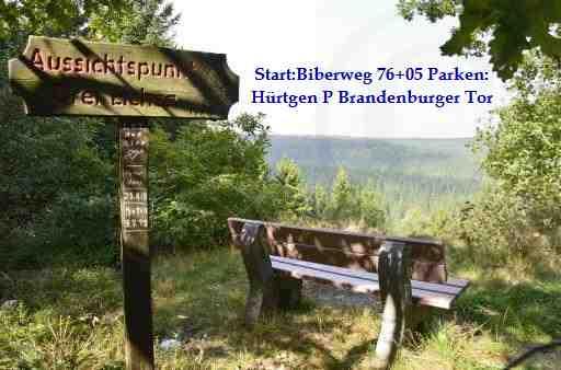 0048-Biberweg-76-05 Start: Hürtgen-P-Brandenburger Tor