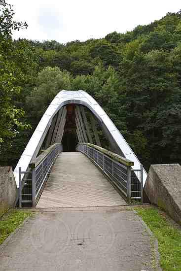 0107-Rundweg 07-Felspassage-Rurbrücke