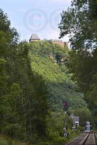 0143-Kalltalrundweg-25 mit Burg Nideggen