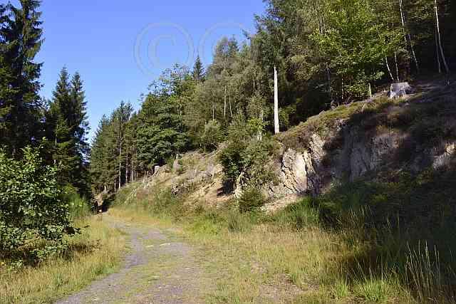 0151-Dreilägertalsperre-Struffelt Route